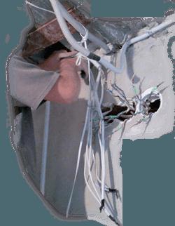 Ремонт электрики в Белгороде